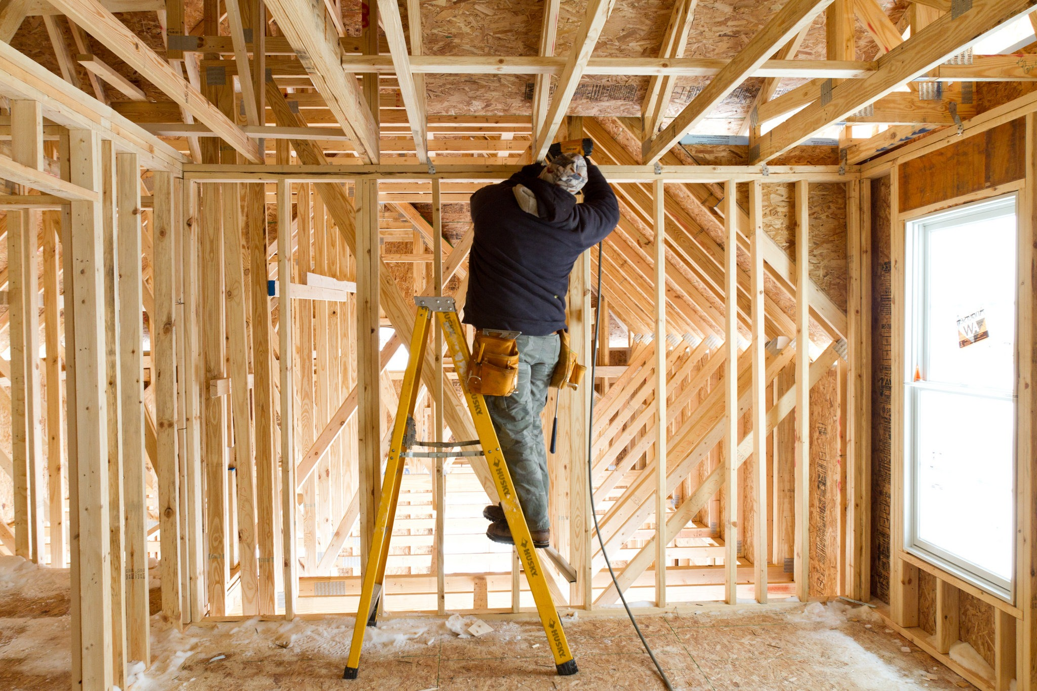 Building a New Home | Aitken Real Estate
