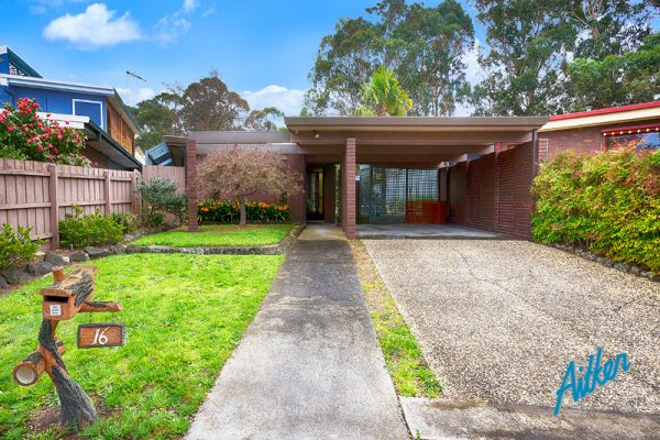 Tee Off in this 70's Classic Home. *UNDER CONTRACT*